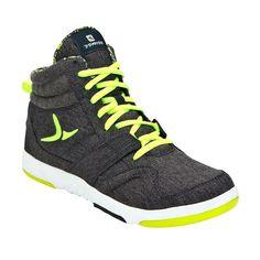 34,95€ - Accessoires fitness - Chaussures 360 Street - DOMYOS Décathlon