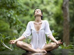 Everyone thinks that the purpose of meditation is to handle stress, to tune out, to get away from it all. While that's partially true, the real purpose of meditation is actually to tune in, n…