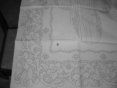 Gallery.ru / Foto # 19 - ricamo disegni - antonellag