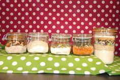 Paniers gourmands 100% Zen pour Noël 2010 – Supertouillette, un Chantier dans la cuisine