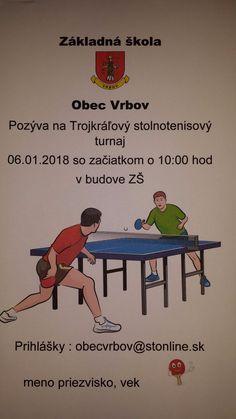 Základná škola VRBOV - Novinky