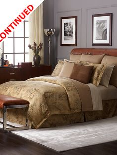 Shop bed and bath at Buyer Select. Our curated selection includes beautiful duvet covers, designer, and luxury bedding sets as well as sumptuous linens. Boudoir, Always Kiss Me Goodnight, Bedroom Wall Colors, Bedroom Ideas, Luxury Bedding Sets, Queen Size Bedding, Queen Duvet, Comforter Sets, Dream Bedroom