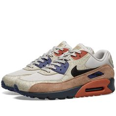 Nike Air Max 1 SP Ben Drury Hold Tight 314252 011 With