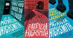 Crime author Sarah Hilary on the legacy that Patricia Highsmith has left for today's authors of grip-lit and domestic noir, as Highsmith is reissued in Virago Modern Classics.