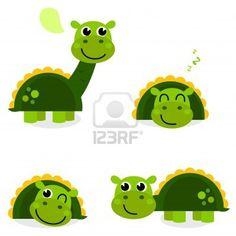 Cute green dinosaur set isolated on white Cartoon dino collection. Vector illustration Created: GraphicsFilesIncluded: VectorEPS Layered: No MinimumAdobeCSVersion: CS Tags: cartoon Prehistoric, Vector Art, Objects, Creatures, Vibrant, Clip Art, Cartoon, Green, Cute