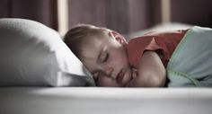 You know your child needs less sleep now than he did when he was a baby, but how much less is still enough?