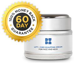 Beverly Hills MD: Lift + Firm Sculpting Cream | Order Now