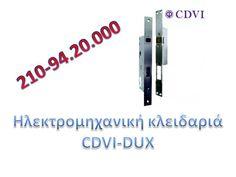 Κλειδαριές Ασφαλείας - Επισκευές Ρολών     210-94.20.000: Ηλεκτρομηχανική κλειδαριά-Τιμή 221,00 ευρώ