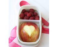 Saint-Valentin - http://www.goosto.fr/recette-de-cuisine/une-pomme-coeur-10041471.htm