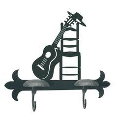 Perchero Guitarra
