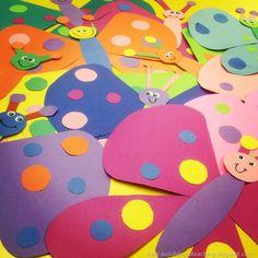 Foam Butterflies Craft [0143.jpg]