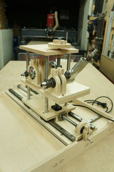 http://purewoodworkingsite.com offers excellent suggestions as well as ideas to woodworking