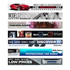 anouarmimo: design an Amazing and Attractive and Professional Website Banner or Header for $5, on fiverr.com