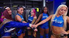 35 Wwe Raw Vs Smackdown Live Women Ideas Wwe Wwe Superstars Pro Wrestling
