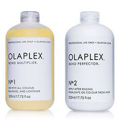 Way more than you thought you needed to know about Olaplex. Follow Labmuffin.com Olaplex is free of silicone, sulfates, phthalates, DEA, aldehydes and is never tested on animals.