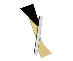 "Lustro ""Vivienne"", 45 x 2 x 130 cm    https://www.westwing.pl/lustro-vivienne-45-x-2-x-130-cm-1547371.html?c=kampania-andy-warhol-mistrz-koloru"