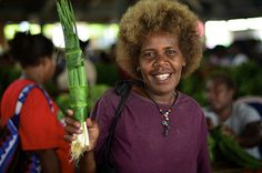 Hilda, Kwaio woman by thomasmperry, via Flickr