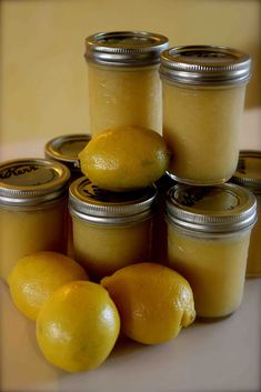 Parisienne Farmgirl: Today in the Kitchen - Lemon Curd, Pucker up Baby! to go with the Blueberry Scones you just made! Lemon Curd, Lemon Lime, Lemon Tarts, Freezer Containers, A Moveable Feast, Canning Lids, Blueberry Scones, Cooking Spoon, French Food