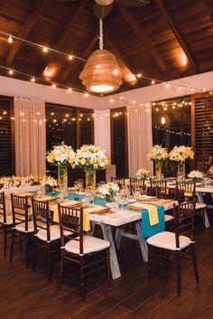 Manglar Restaurant A/C Venue