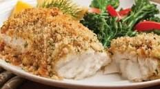 Baked Halibut | Food.com