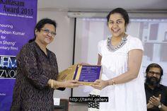 Cinema Rendezvous 1st Bala Kailasam Memorial Award 2015 Event - http://tamil.gallery/cinema-rendezvous-1st-bala-kailasam-memorial-award-2015-event/