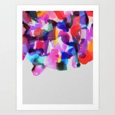 MX6 Art Print