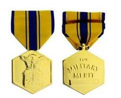 1000 images about military u s medals emblems for Air force decoration points