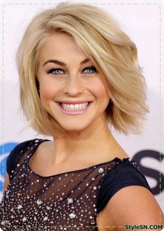 How to do julianne hough hairstyles @Shannon Graf  ohhh. more like this, but slightly longer probably!
