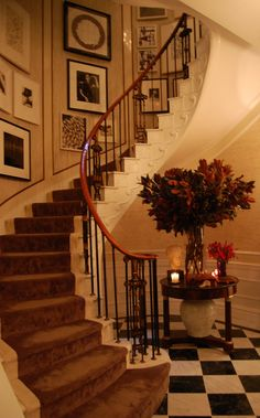 images of ron winterrowd interior design | Kips Bay Decorator Show House 2010: Rod Winterrowd