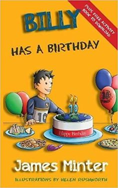 For 7 to 9 year old boys and girls.   Bullying is an issue in many children's lives. This book will help to make your child bully-proof.  Billy Field celebrates his tenth birthday with his school friends, but Eddy Jost is upset at not being invited to the party. When Billy receives a special present from his granddad Eddy finds out, and wants it for himself. Using bullying tactics Eddy takes the present, leaving Billy devastated. And worse, Billy feels he has to keep his loss a secret from…