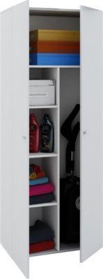die besten 25 besenschrank ideen auf pinterest. Black Bedroom Furniture Sets. Home Design Ideas