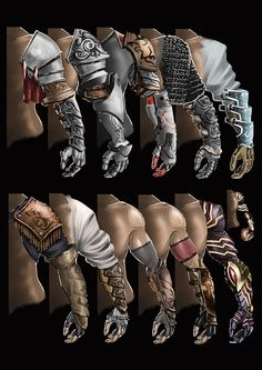 Western Armor!! - pixiv Spotlight