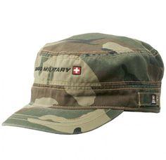 Baseball Cap Flat, Military Swiss Army, Baseball Cap, Military, Flats, High, Edc, Material, Accessories, Bags