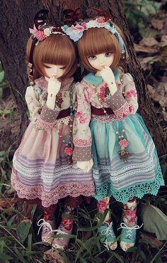 Lolita dolls
