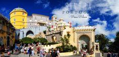 Sintra - Palace de Penna