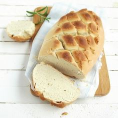 Super Simple Homemade Bread.  In about an hour!