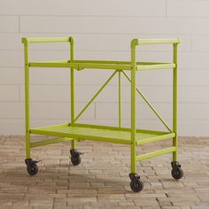Shop Wayfair for Serving Carts to match every style and budget. Enjoy Free Shipping on most stuff, even big stuff.