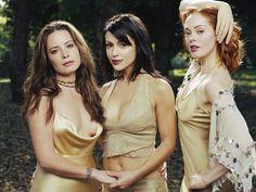 Holly Mary, Alyssa, Rose