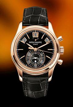 PTK5960R | Patek Philippe | Luxury Watches | Shop