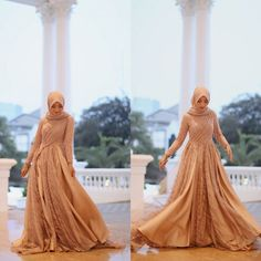 Graduation should be celebrated as the day of success, a long and challenging process. Hijab Prom Dress, Prom Night Dress, Hijab Gown, Hijab Evening Dress, Model Dress Kebaya, Kebaya Modern Dress, Pakistani Dress Design, Beautiful Prom Dresses, Hijab Fashion