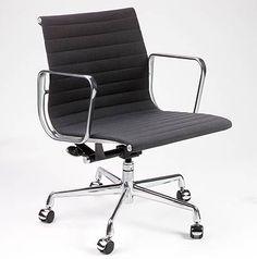 Charles Eames - Aluminum!!