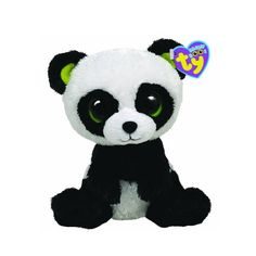 Official product from Ty's NEW Beanie Boos Collection Look for the familiar…