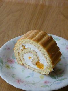 「ルレ・オ・マンダリン」jacketpotato | お菓子・パンのレシピや作り方【corecle*コレクル】
