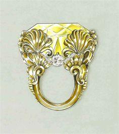 blog sobre joalheria, jóias e acessórios interessantes!