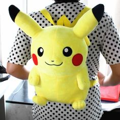 2016 New Pokemon Free Samples Backpacks Photo, Detailed about 2016 New Pokemon…