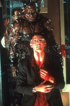 31 Days of Horror Movies: Ghosts Scary Movie Characters, Ghost Movies, Cult Movies, Scary Movies, Horror Icons, Horror Films, Horror Art, Creepy Clown, Creepy Halloween