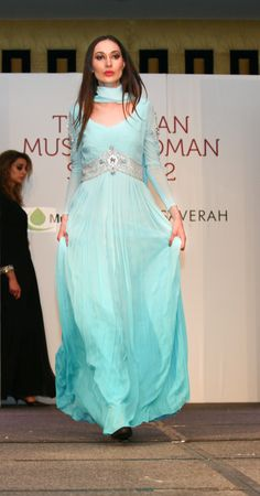 Jaan by Rabia at the Urban Muslim Woman Show 2012