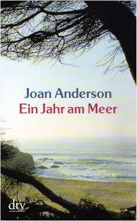 || Rezension || Ein Jahr am Meer ~ Joan Anderson (Buchtipp)