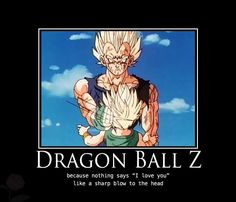 Dragon Ball Z Love Quotes : 1000+ images about Dragon Ball Z on Pinterest Android 18, Android ...