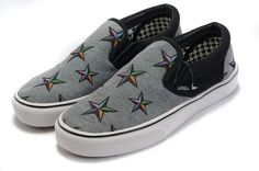Interesting Facts About Vans Shoes. Skateboarders, and those with a preference for casual footwear, can easily identify Vans shoes.$89.00
